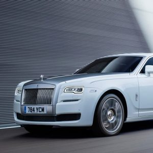 Top Rated Products 2017 Rolls Royce Ghost 300x300