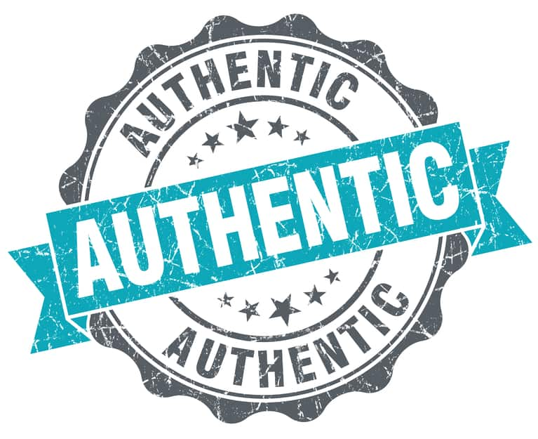 100% AUTHENTIC, OR YOUR MONEY BACK 100% AUTHENTIC, OR YOUR MONEY BACK Authentic Stamp