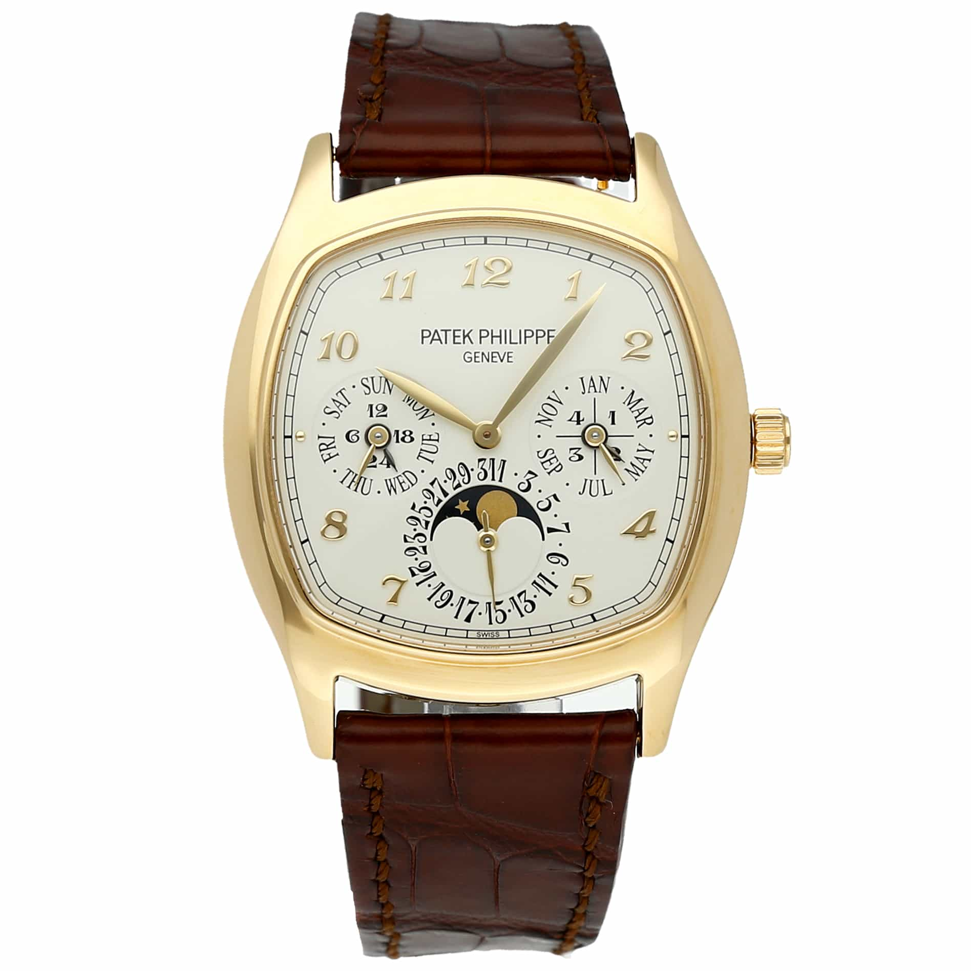 Featured Products patek philippe 5940j001  0